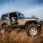 1983 Jeep CJ7