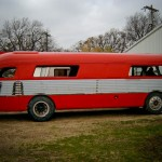 1950 Flexible Bus
