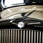 1932 Hudson Essex Phaeton