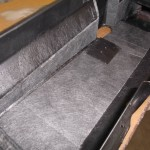 1969 Dodge Charger Mechanical Restoration